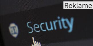 Sikkerhed på nettet