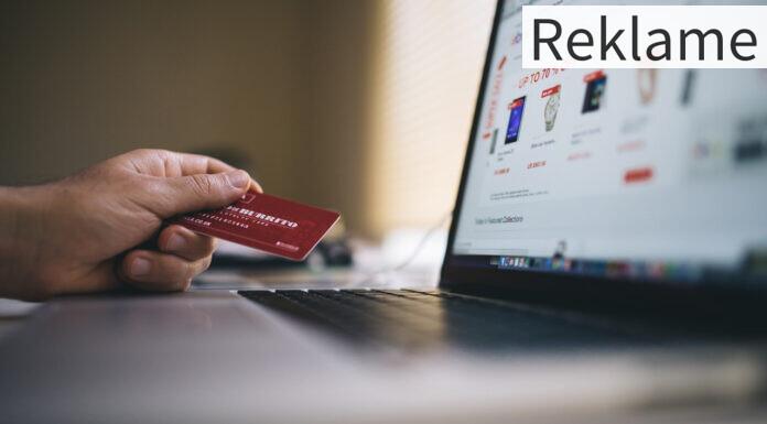 Køb på nettet
